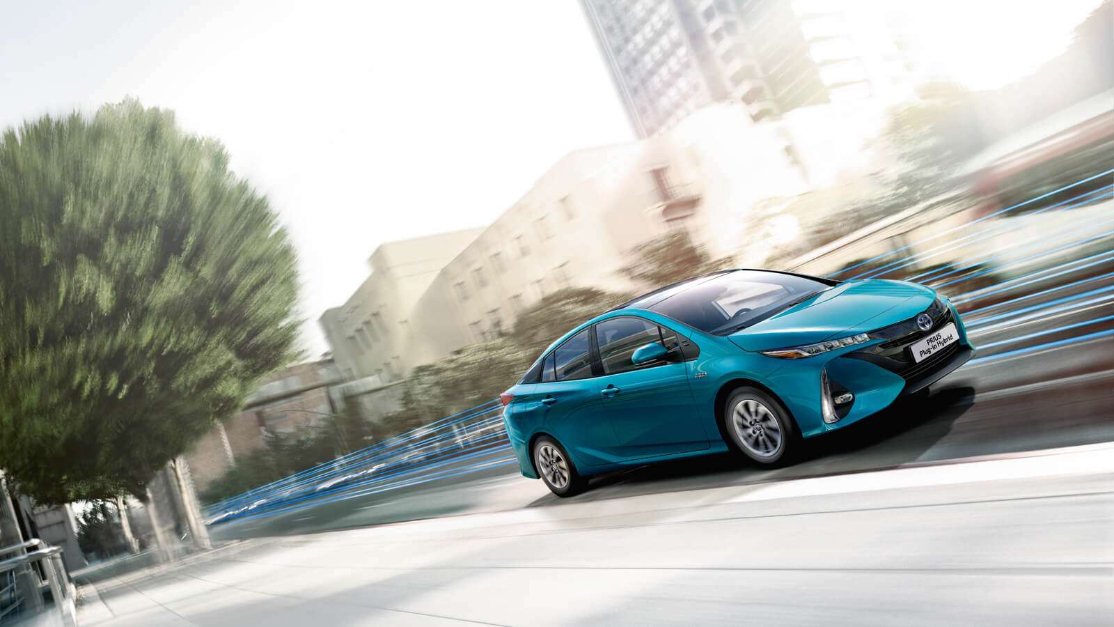 Prius Hybride Rechargeable - 0