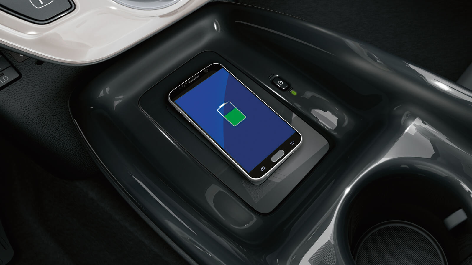 Prius Hybride Rechargeable - 23