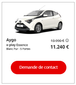 Yaris France Connect