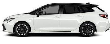 Corolla GR Sport