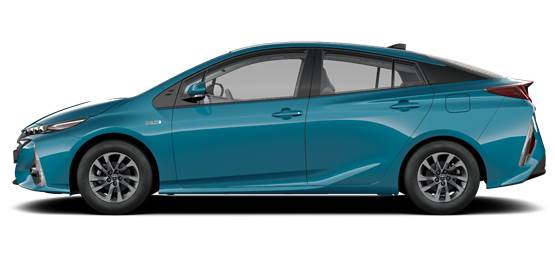 Prius Hybride Rechargeable