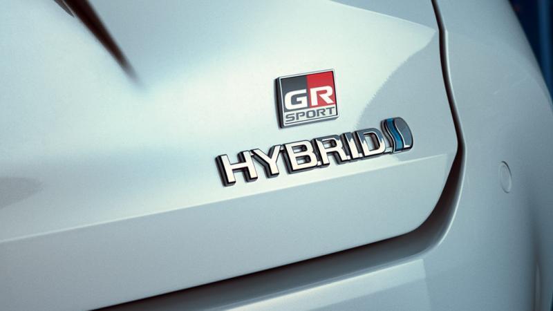 Corolla GR Sport - 1